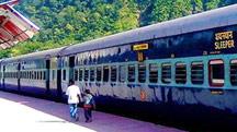 Jim Corbett Weekend Tour by Train