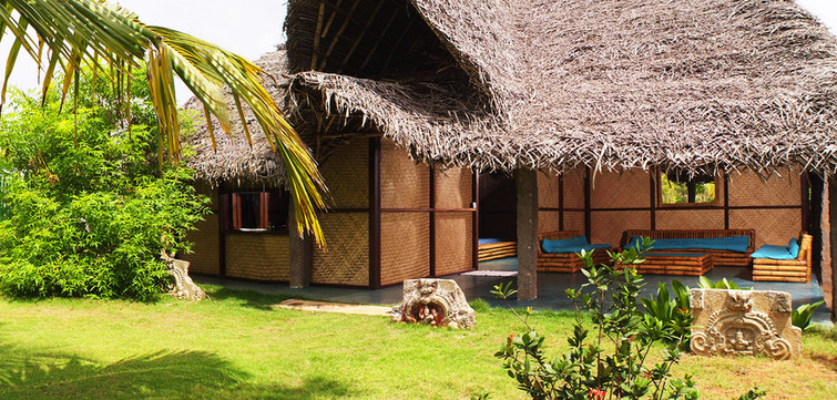The Dune Eco Village and Spa