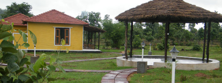 Tigergarh Resort