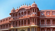 Best of Rajasthan Heritage Tour