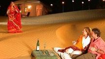 Desert Romance in Rajasthan