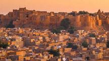 Rajasthan Rendezvous Tour
