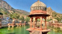 Rajput Heritage Tour India
