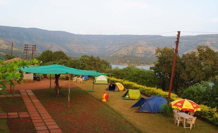 Tapola River Camp Pune