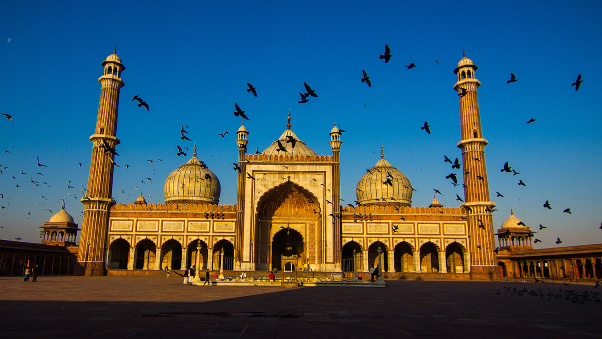 20 Top Things to Do in Delhi