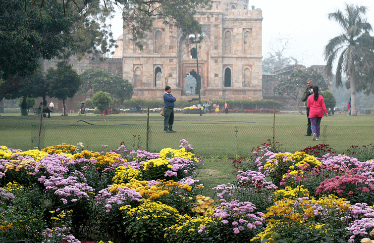 Lodhi Garden