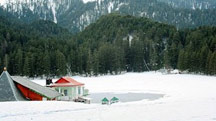 Best of Himachal Holiday Tour
