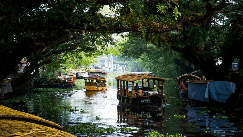 10 Days Trip to Kerala – Must Visit Destinations