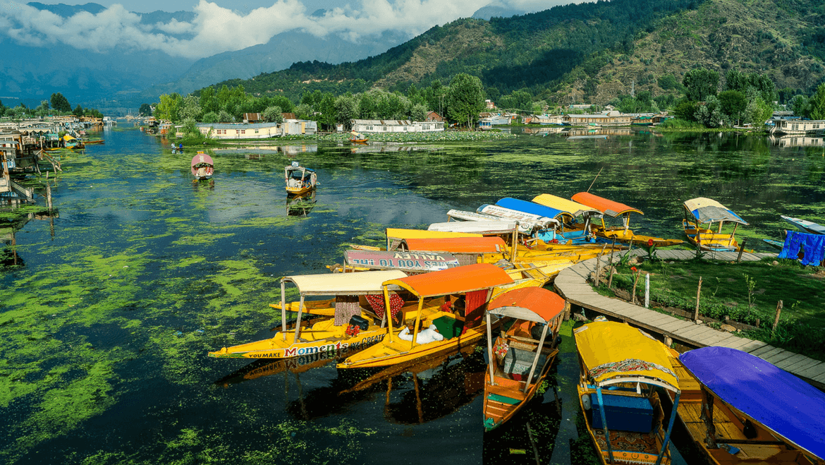 15 Must-See Attractions for Couples in India