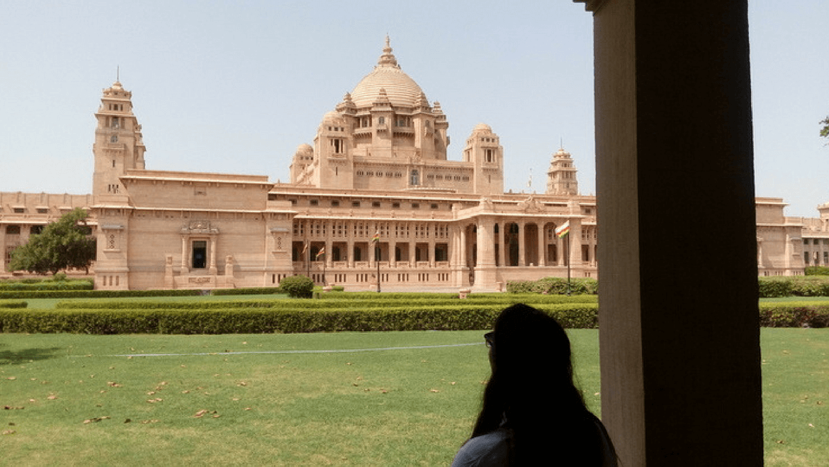 A Solo Trip to Jodhpur that Made Me Realize We are Never Alone