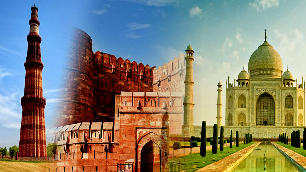 Classic Golden Triangle India – Uncover the Gems of India in 8 days