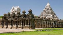 Kanchipuram Weekend Holiday Tour