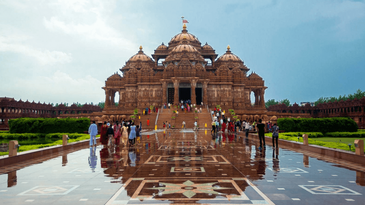 Ultimate Delhi Travel Guide: All You Need for a Wonderful Experience!