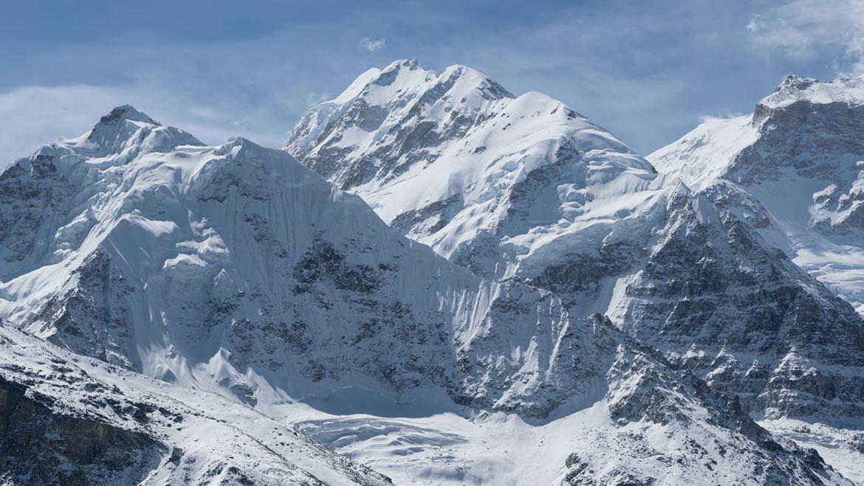 10 Best Trekking Expeditions in Sikkim