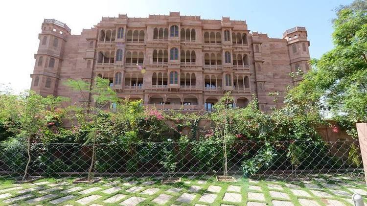 Hotel Narendra Bhawan