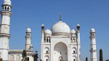 Indian Panorama Tour