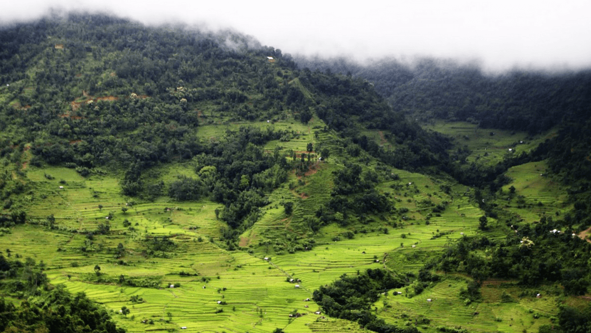 Offbeat Villages to Visit Near Mokokchung Town