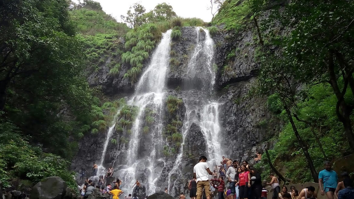 12 Less Explored Destinations in Maharashtra