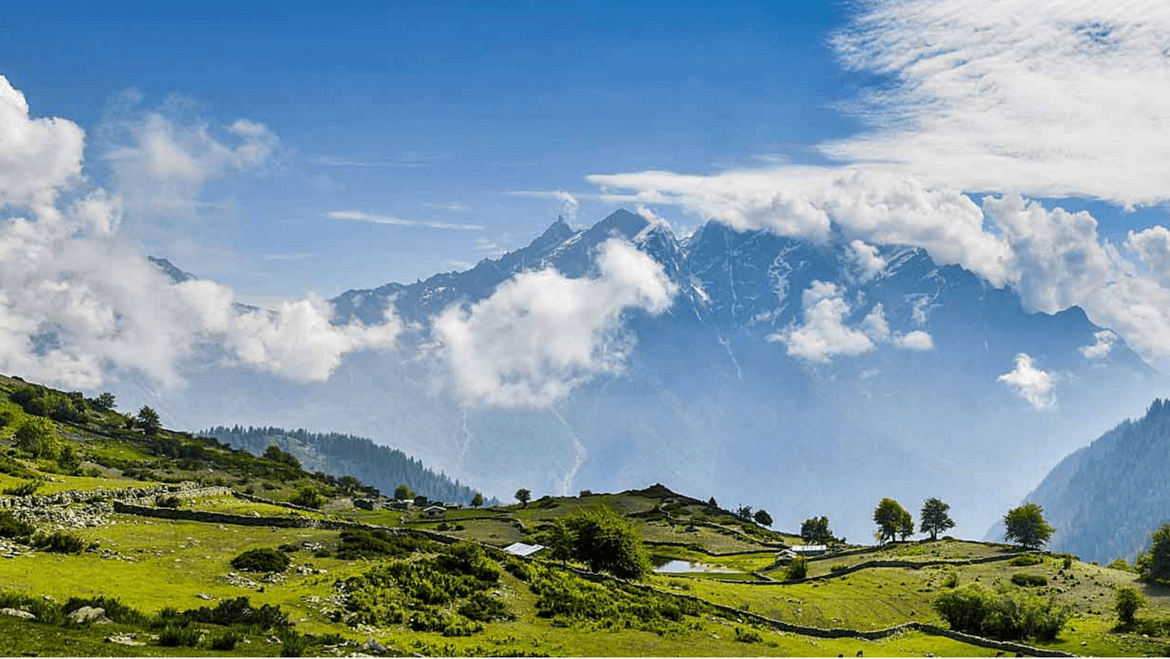 Top 18 Hill Stations in Himachal for Summer Vacations