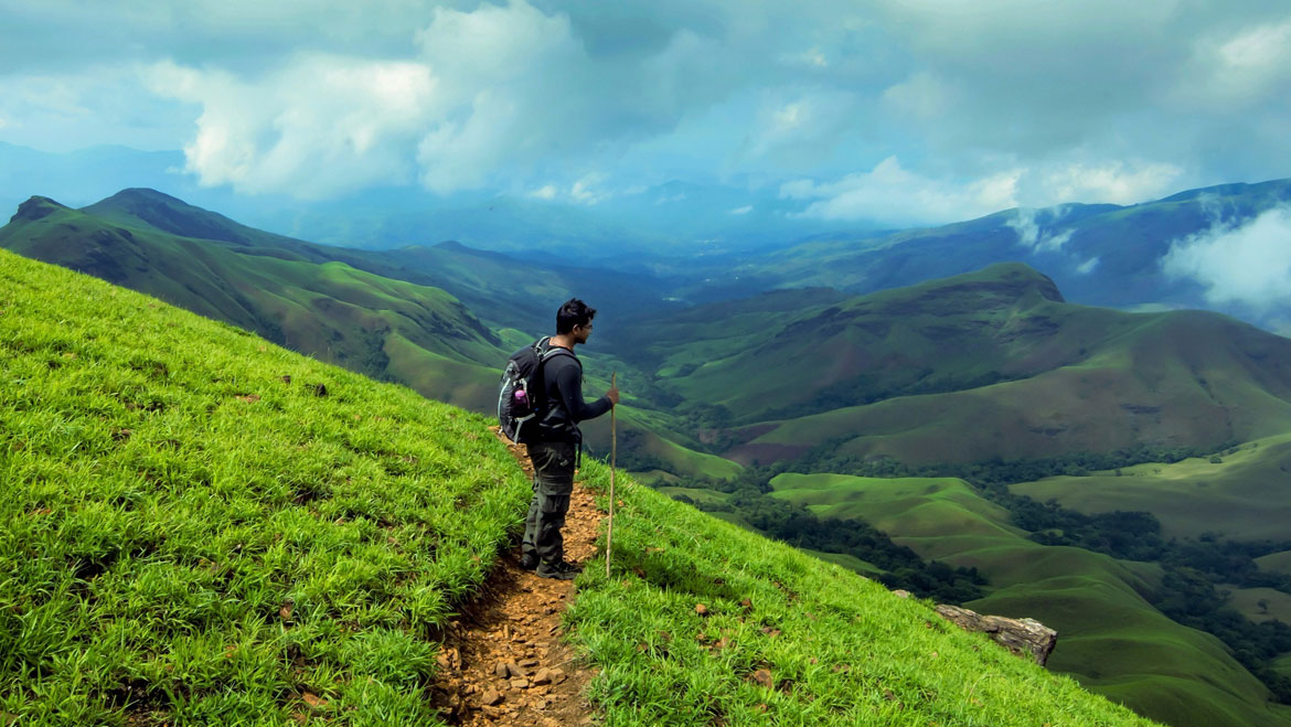 Top Hill Stations in Karnataka That You Must Visit
