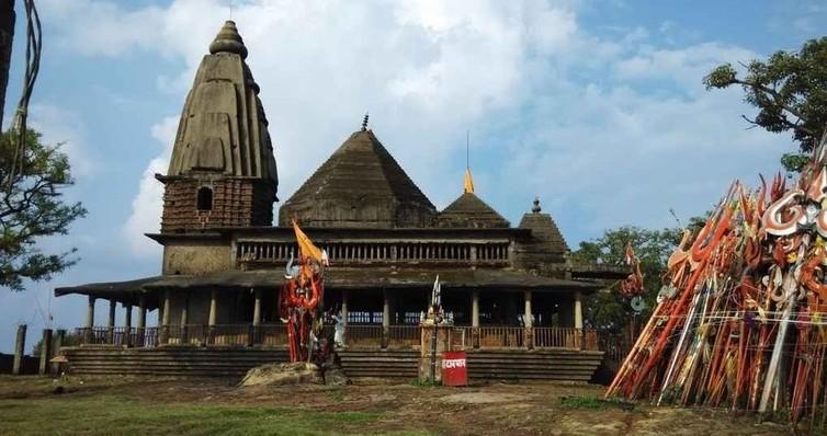 Chauragarh