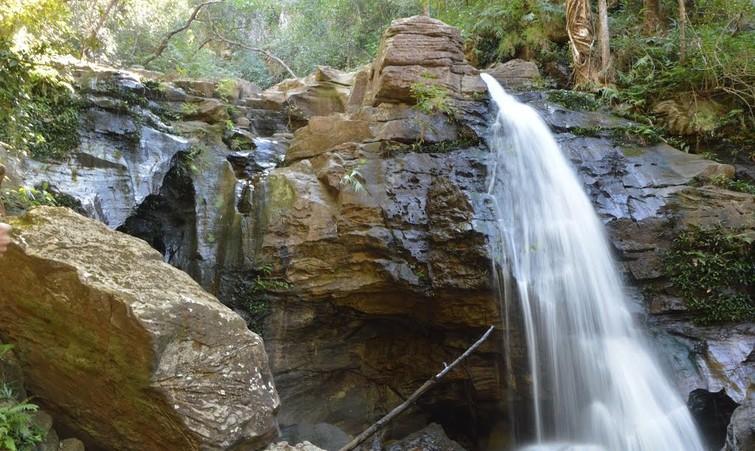 Duchess Falls