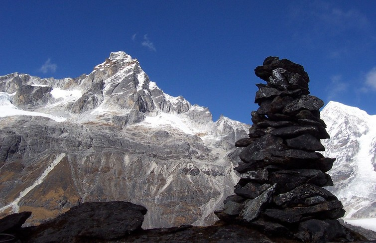 Frey Peak