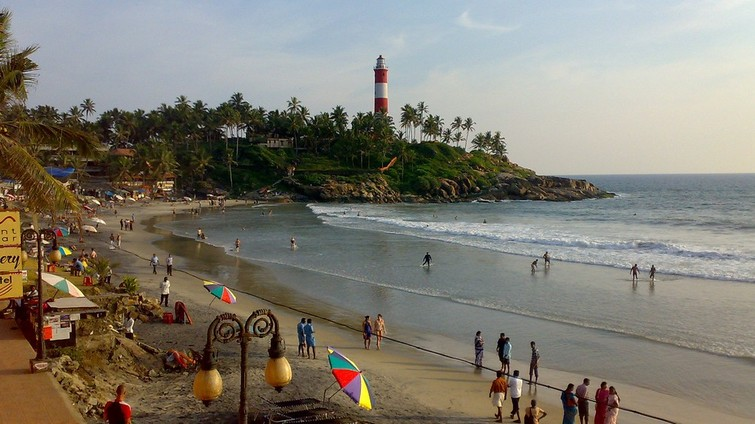 Lighthouse Kovalam