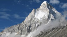 Mt. Shivling Peak Climbing Expedition