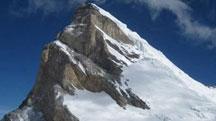 Nun Kun Peak Climbing