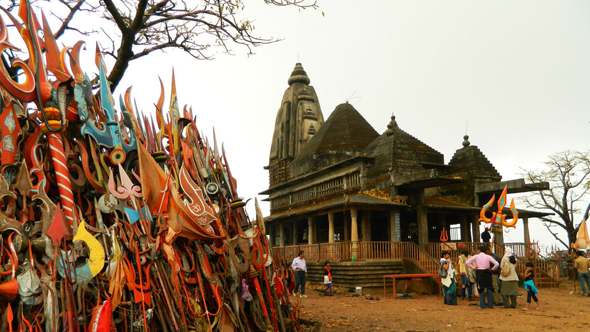 17 Top Places to Visit in Pachmarhi