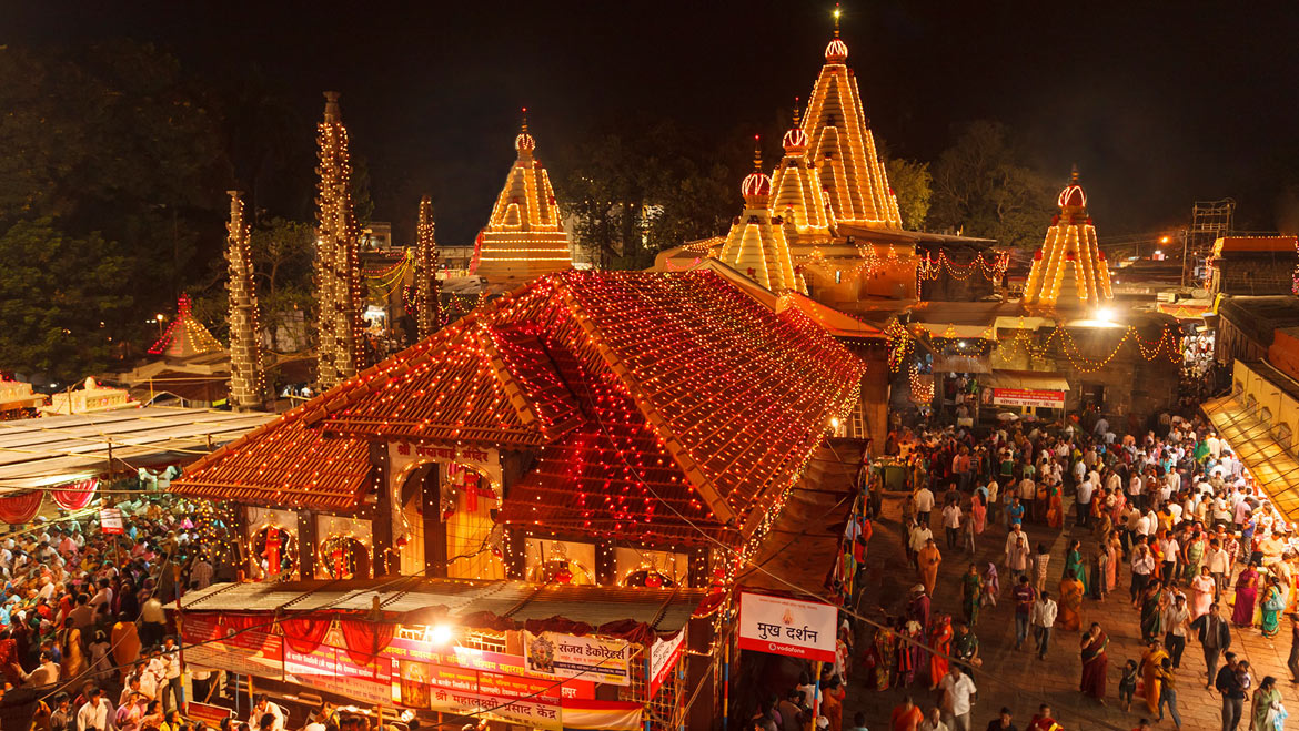 Kolhapur Tourism Festival to Begin from 15th January'17
