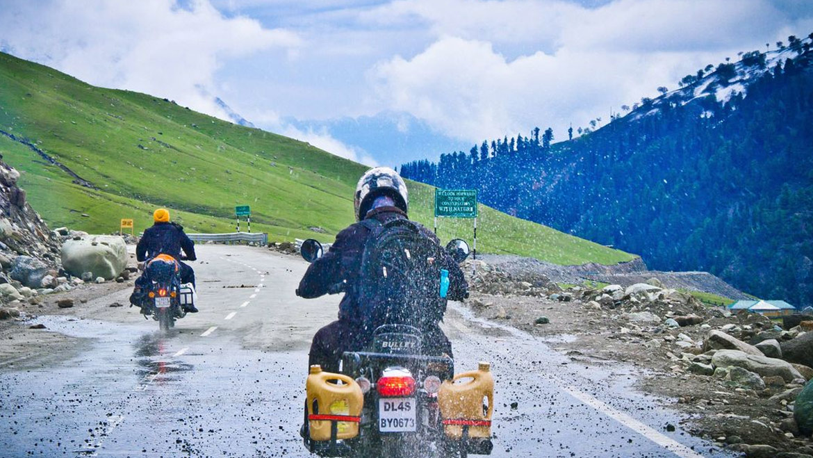 Ladakh: Best Time to Visit and Top Things To Do
