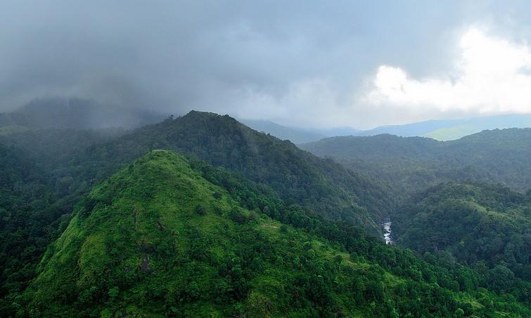Silent Valley Palakkad