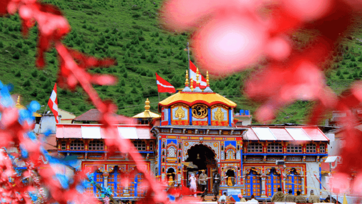 Badrinath Shrine to Open for Pilgrims from May 10, 2017