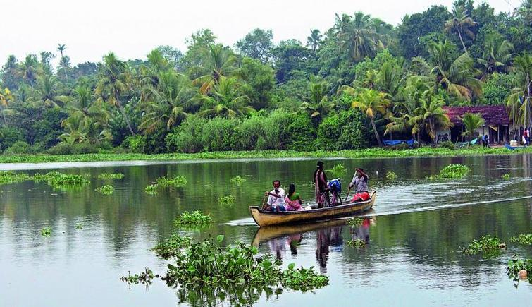Kakkathuruthu, Kerala