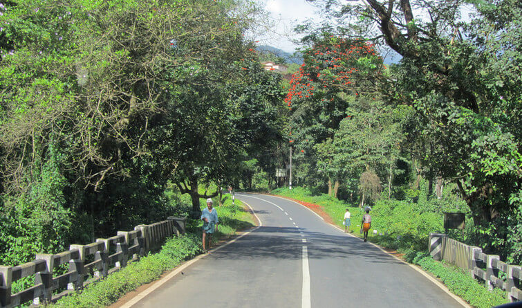 Kalpetta, Kerala