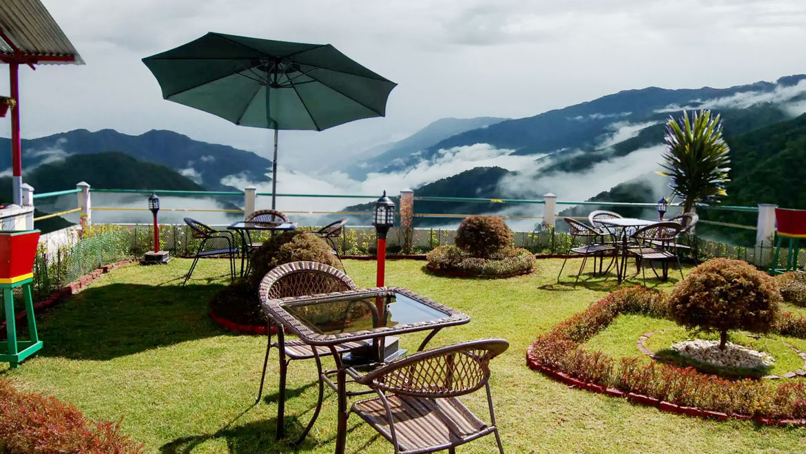 Top 15 Nature Resorts near Delhi for Long Weekend Holiday