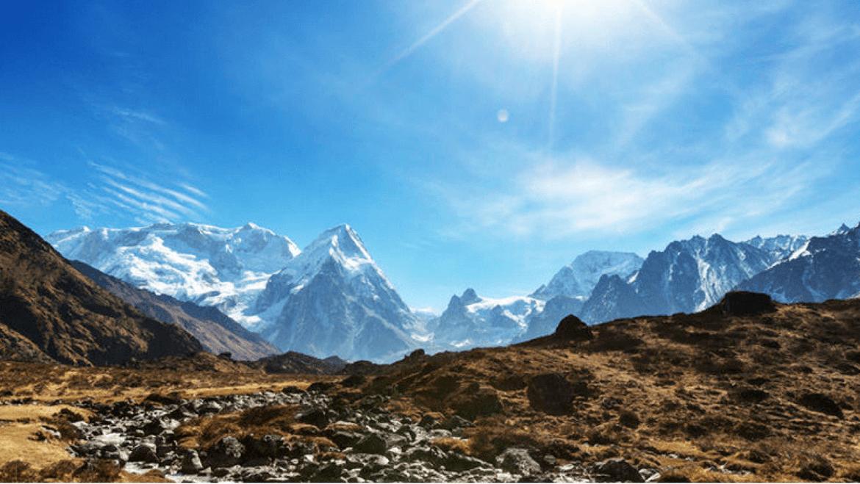 15 Best High Altitude Trekking in India