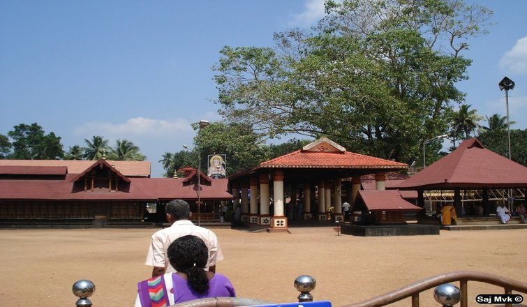 Chettikulangara Bhagavathy Temple, Mavelikara