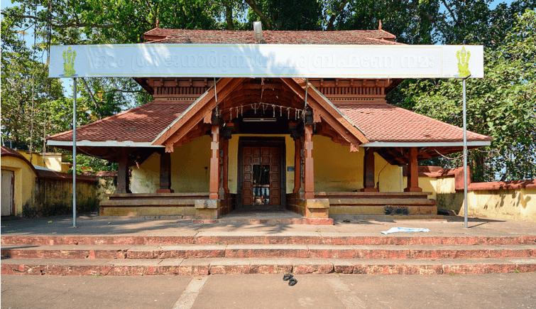 Janardhana Swamy Temple, Varkala
