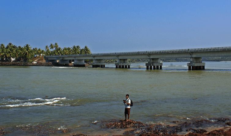 Kadalundi Community Reserve