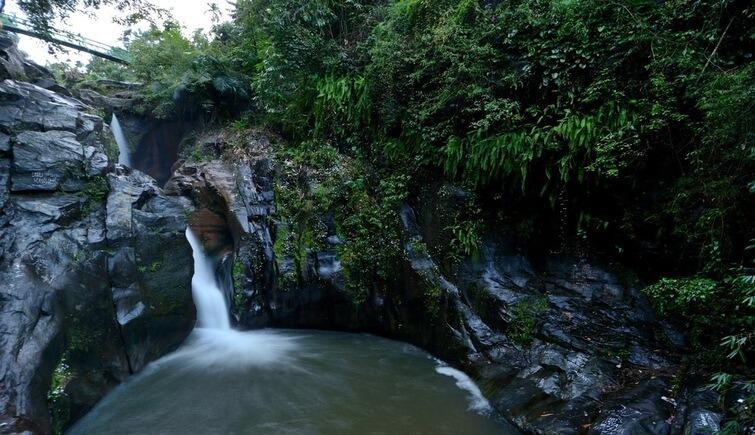 Keralamkundu Waterfalls