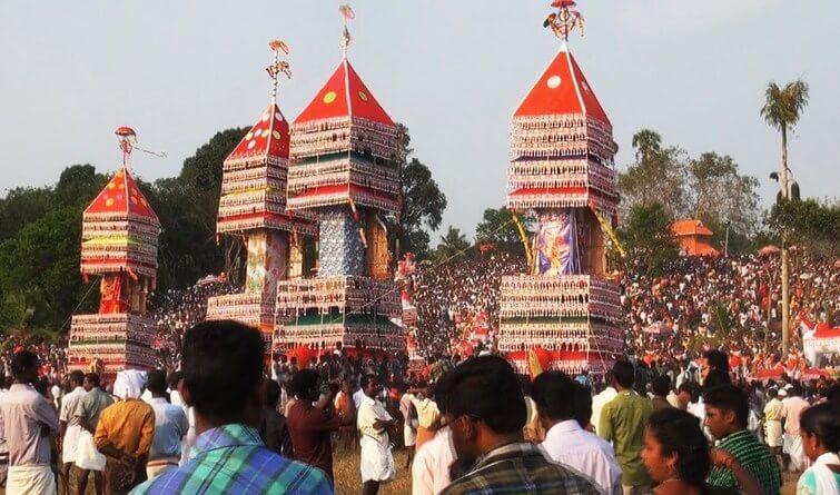 Malanada Duryodhana Temple, Kollam