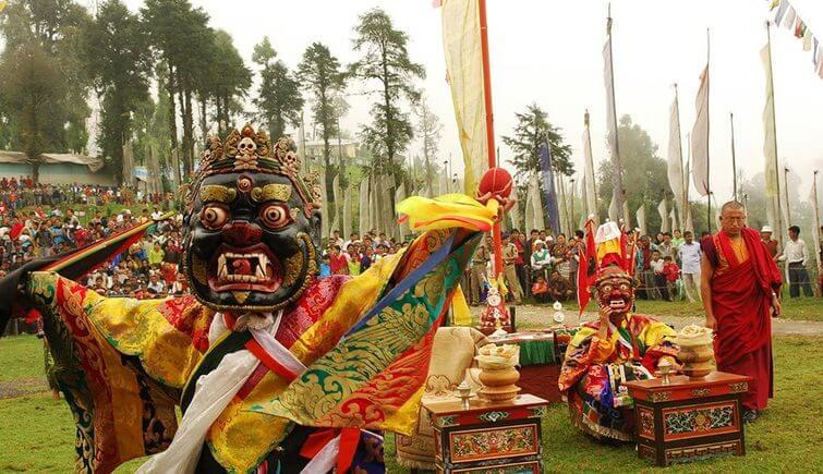 Sikkim Summer Festival