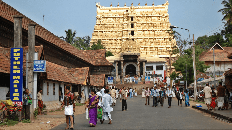 Top 20 Pilgrimage Holiday Destinations in Kerala
