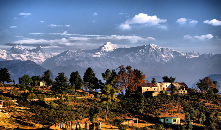 Chaukori Uttarakhand
