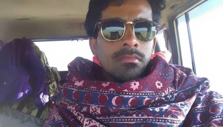 Driver Badal