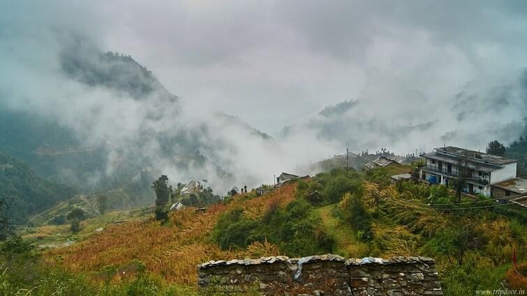 Kanakchauri, Uttarakhand