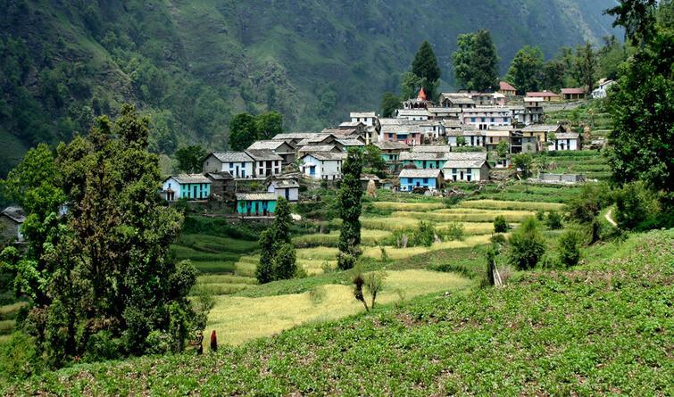 Khati, Uttarakhand